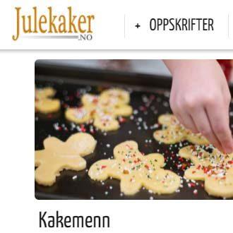 julekaker.no